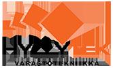 Hyllytek varastotekniikka Logo